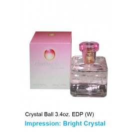 Imitation of Bright Crystal by Versace