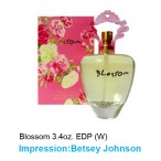 Imitation of Betsey Johnson by Betsey Johnson
