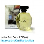 Imitation of Kim Kardashian Gold by Kim Kardashian